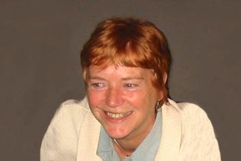 Alison Womack