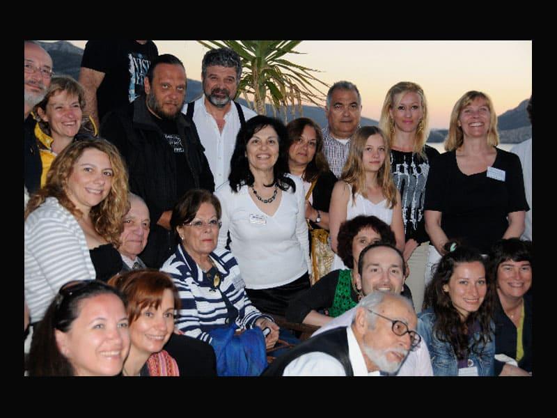 Yperia 2012 - Amorgos